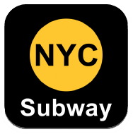 New York Subway Directions